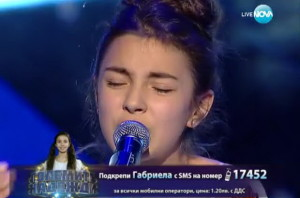 Габриела Йорданова