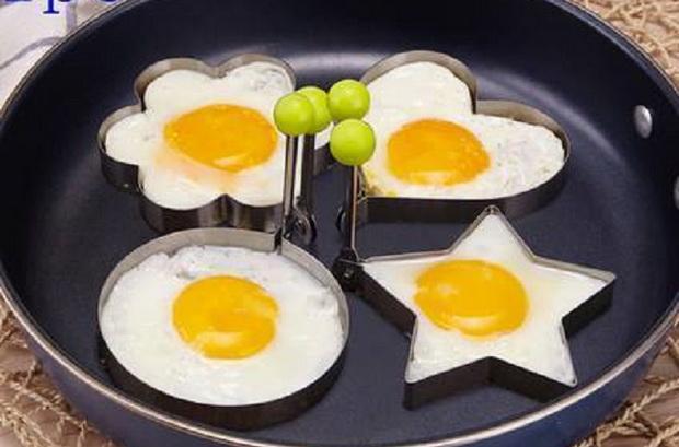 закуска яйца