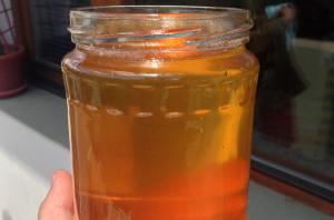 мед ползи