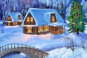 Коледа планове