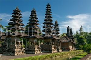 Таман Аюн - Бали