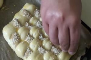 хляб рецепта