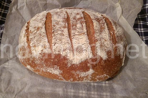 Хляб от квас
