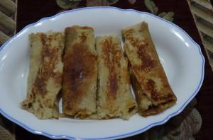хлебни рулца