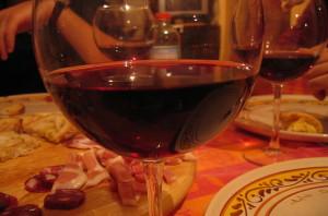 вино ползи
