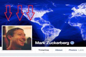 Марк Зукърбърг Фейсбук