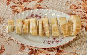 Печен патладжан - подготовка в чинията