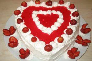 торта рожден ден