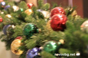 Коледа пазаруване