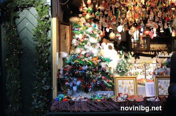 Коледа подготовка