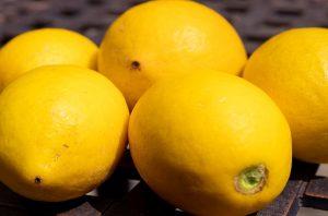 лимони напитки