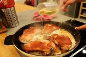 свински котлети рецепта