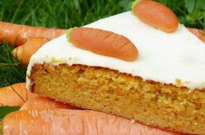 торта моркови