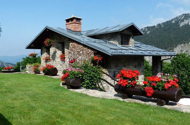 дом миризма