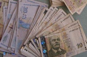 криене на пари