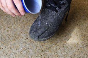 обувки водоустойчиви