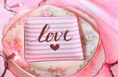 Свети Валентин шоколад