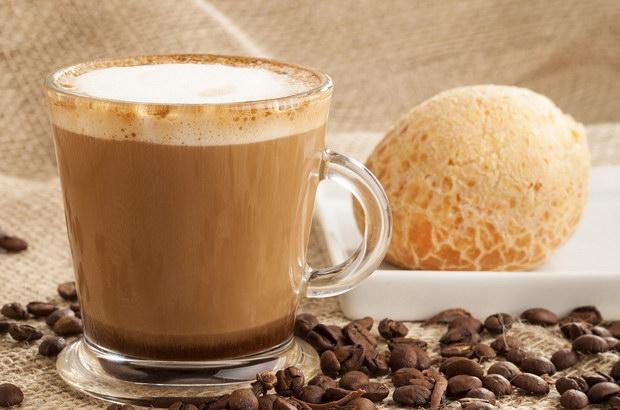 кафе употреба