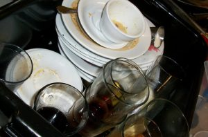 кухня почистване