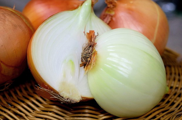кромид лук ползи