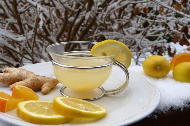 лечение на грип и настинка