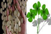 късмет и пари