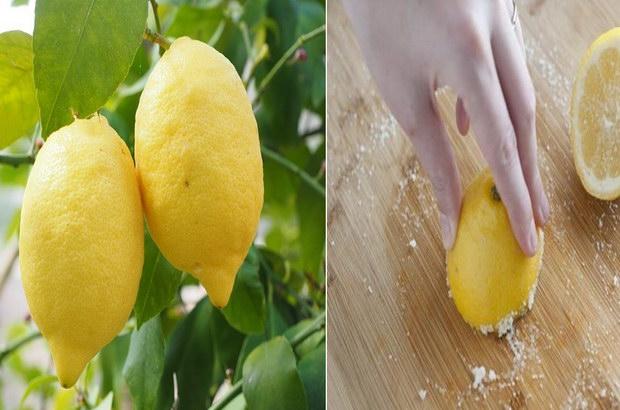 лимони сода