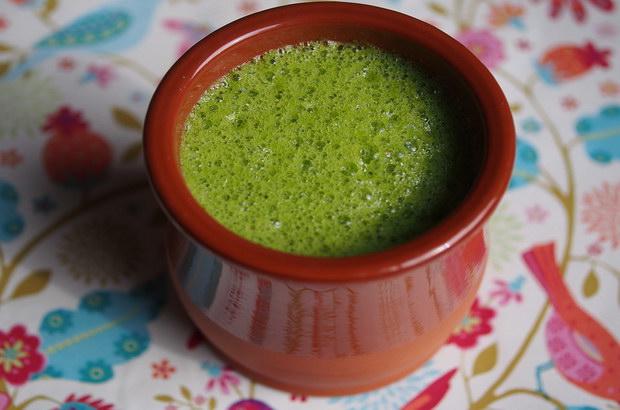 зелен еликсир