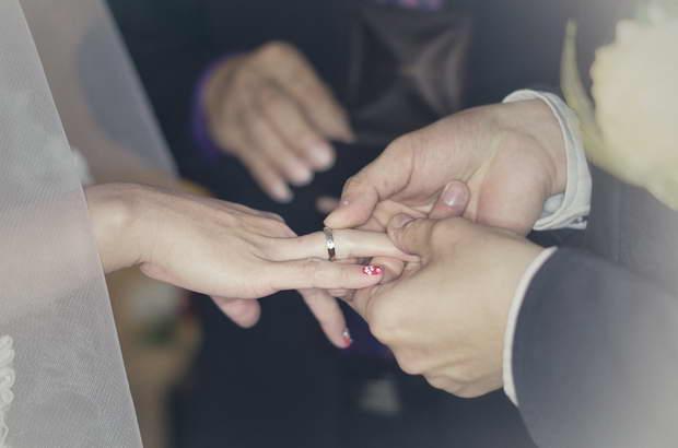 брак бъдещ съпруг