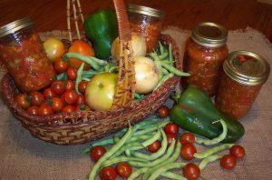домати консервиране