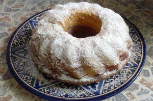 рецепта за гръцки кекс