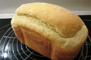 рецепти за хляб в хлебопекарна