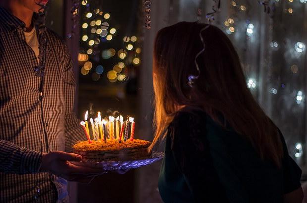 гадаене на рожден ден