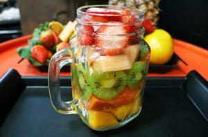 плодове метаболизъм