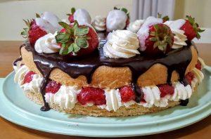 крем за торта