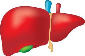 прочистване на черния дроб