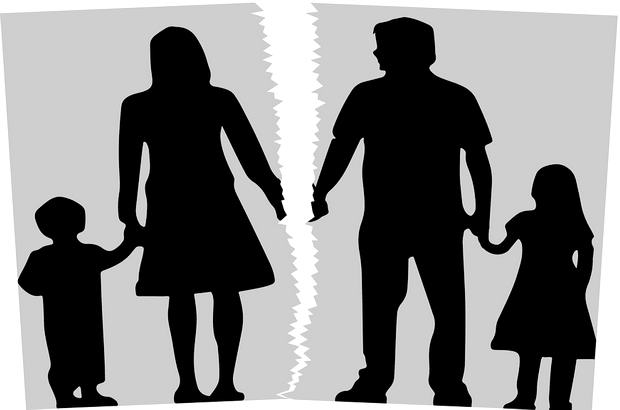 проблеми в брака