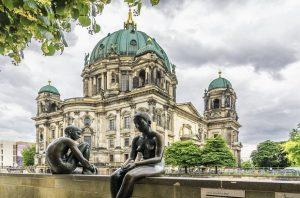 работа в Берлин